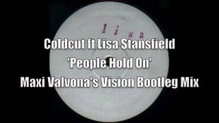 Coldcut Ft Lisa Stansfield