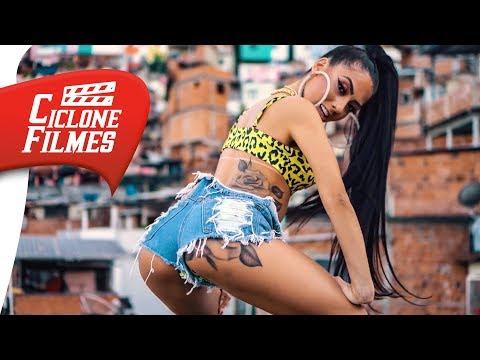 MC Mirella Part. DJ Gabriel Do Borel - Cria De Favela (Videoclipe Oficial - Ciclone Filmes)