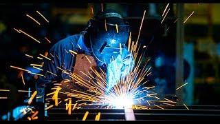 Как научиться варить(Как научиться варить электро сваркой., 2016-05-21T14:58:49.000Z)