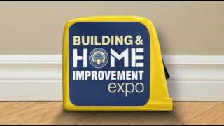 Building & Home Improvement Expo Tv Ad
