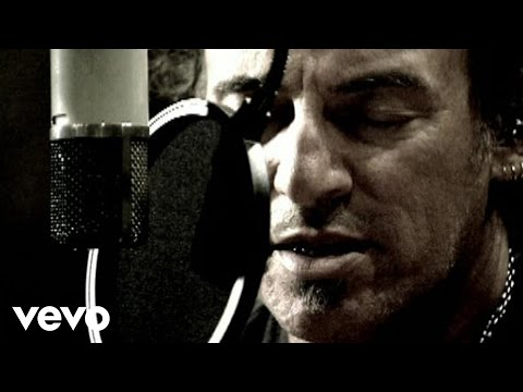 Bruce Springsteen - Life Itself