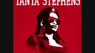Tanya Stephens - Welcome To The Rebelution