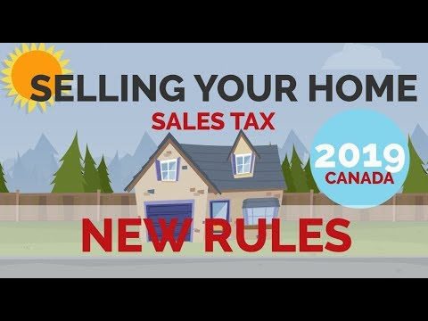 AVOID A TAX NIGHTMARE! - Capital Gains Tax On Your Principal Residence I NEW RULES