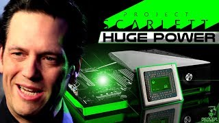 Xbox Scarlett | Phil Spencer Reveals Project Scarlett Dev Kit info | Talks Xbox lockhart, Pricing