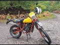Montesa 360 H6 Enduro
