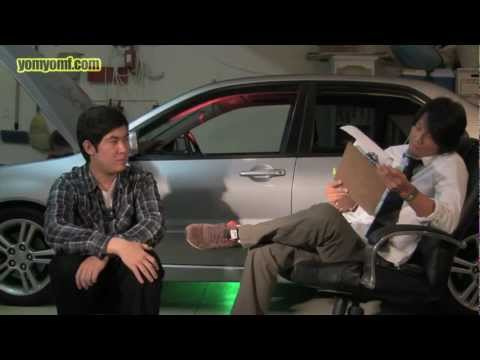 Car DISCUSSION with Sung Kang Episode 1