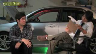 Car DISCUSSION with Sung Kang (Episode 1)