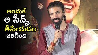 Nag Ashwin Reveals Shocking Secret About Mahanati Movie | Mahanati Success Meet | Keerthy Suresh