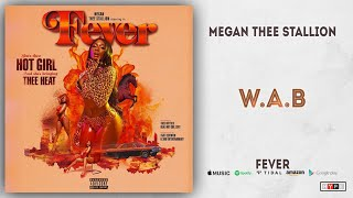 Megan Thee Stallion - Weak Azz Bitch (Fever)
