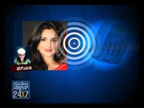 Ramya & Tara speak on ban revoke of Nikhitha - Suvarna News
