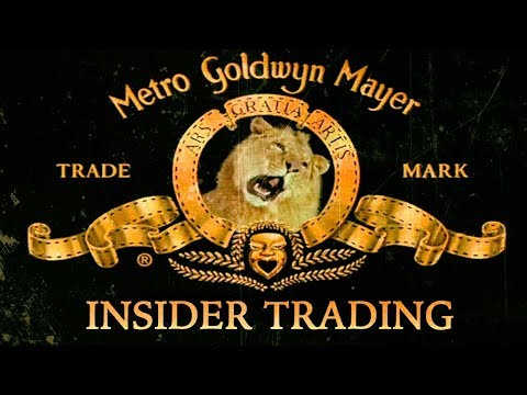Massive MGM Insider Trading Just Before Vegas Shooting