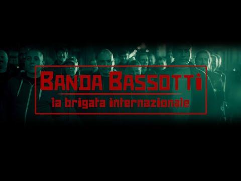 Banda Bassotti - la brigata internazionale