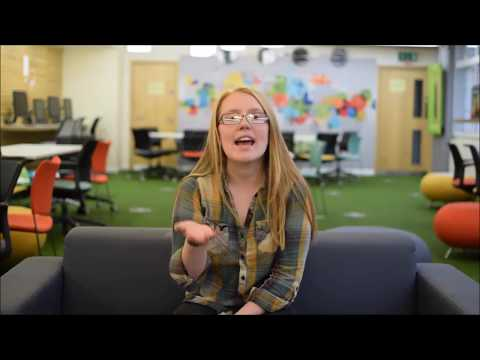 Kate Wallis talks about the Arts and Sciences (BASc) degree at UCL
