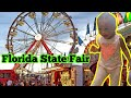 10 Best Rides at the Florida State Fair  Best Fair   Florida State Fairgrounds