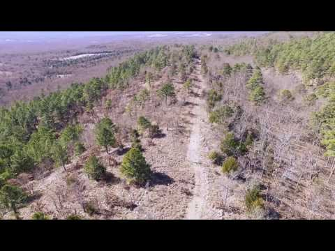 Oklahoma Land for Sale Sweet Island 120 | Clayton Oklahoma | Bobbye Jean Photography