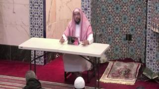 Seerah #19 - Conversion of Hamzah Ibn Abdul-Muttalib