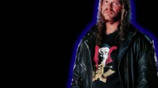 WWF Raven old theme song (What about me ?)