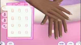 Барби в салоне красоты Прохождение игры Барби/Barbie™ Салон красоты
