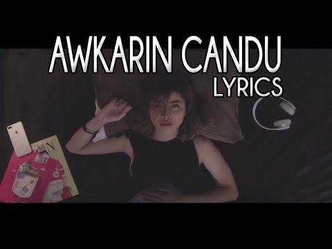 AWKARIN - CANDU (LIRIK) [HD]