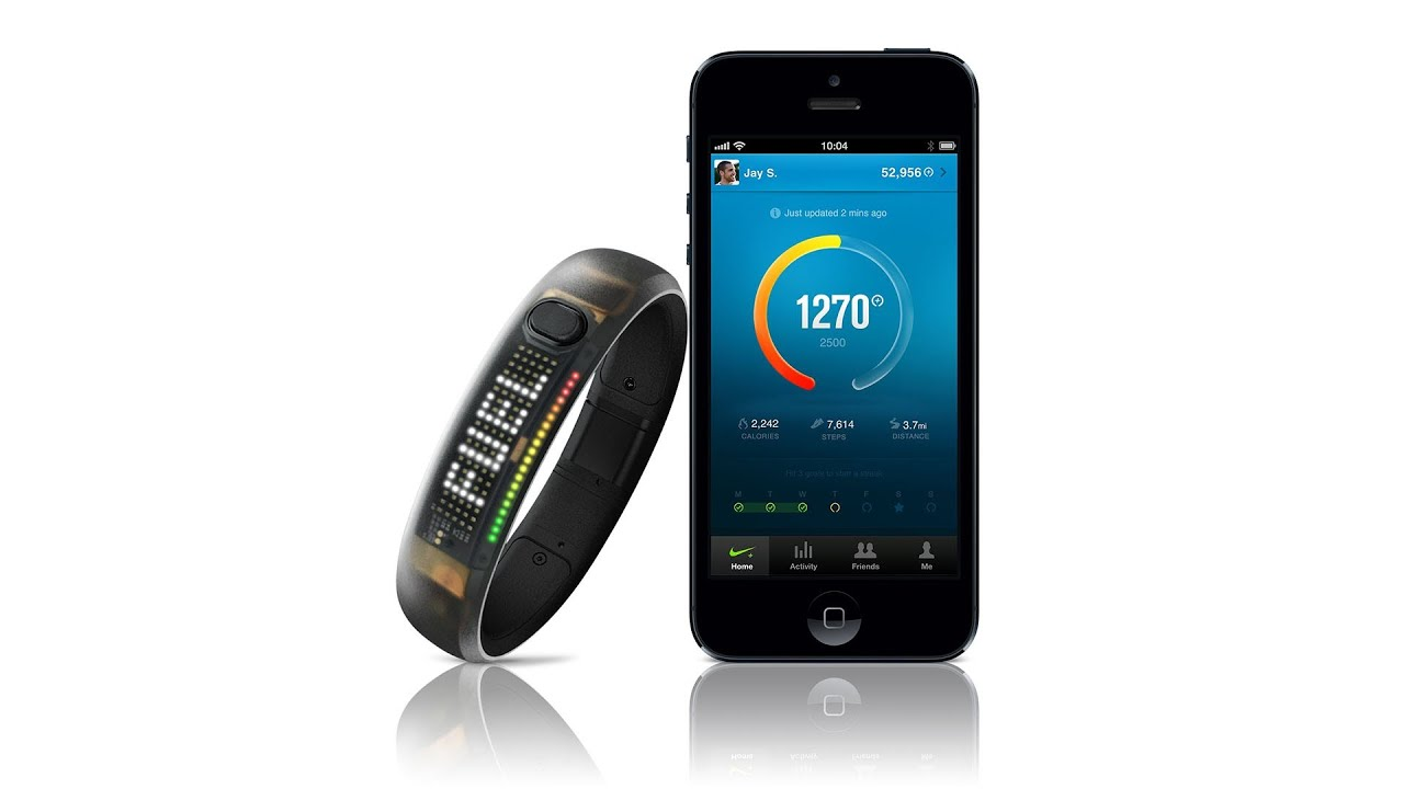construcción naval Perforar Experto  How to Setup Nike+ FuelBand for First Time & Pair With iPhone 5s - YouTube