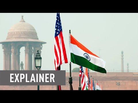 Five Pillars of an Enduring U.S.-India Partnership