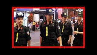 Tin mới nhất: An ninh ở đường hoa Nguyễn Huệ tốt nhất từ trước đến nay