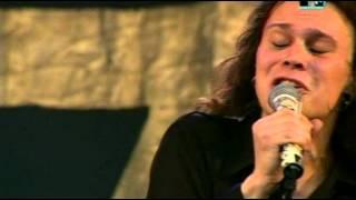 Him - The Sacrament (Live @ MTV campus)