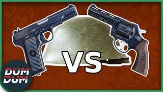 7,62x25 vs .357 magnum