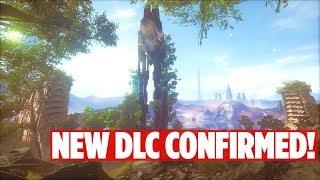 ABERRATION ENDING! ROCKWELL BOSS & CINEMATIC! NEW DLC CONFIRMED! Ark: Survival Evolved Aberration