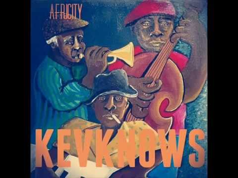 Nigerian/African Type Beat instrumental By KevKnows
