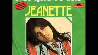 Por Que Te Vas (DJ DrUnK®) Jeanette (remix 2009)