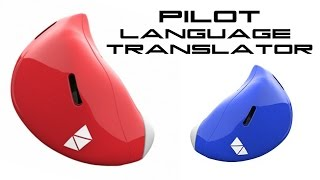 Earpiece Language Translator - Behold The Future