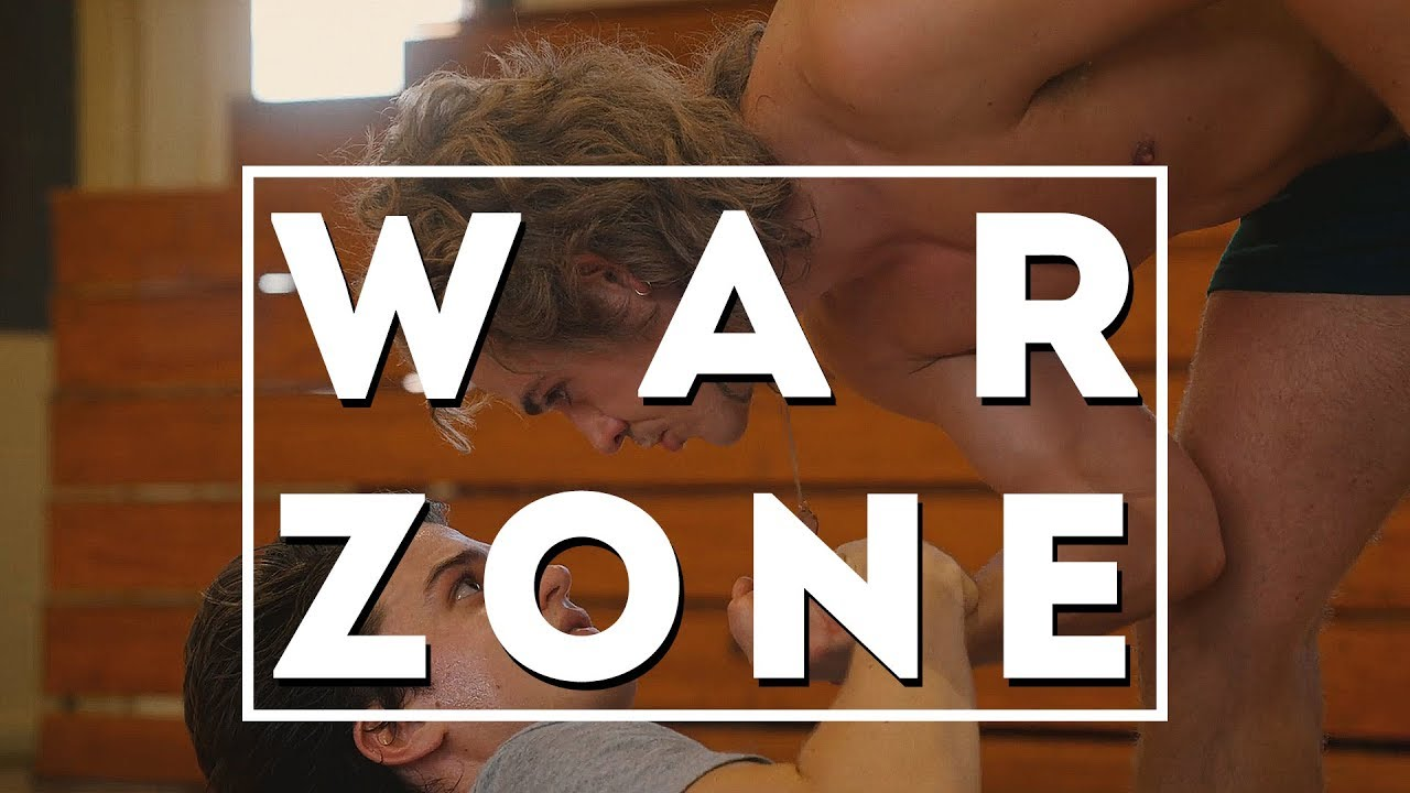 Steve + Billy | War Zone (harringrove)