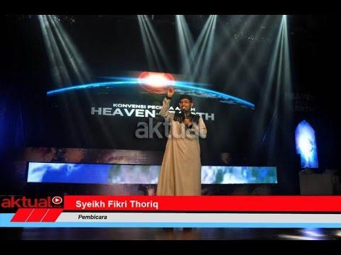 Shalawat dan Tausiah Syeikh Fikri Thoriq