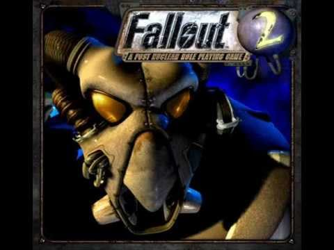 Fallout 2 Soundtrack - Khans of New California (in The Den)