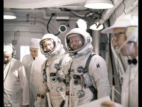 Neil Armstrong's legacy