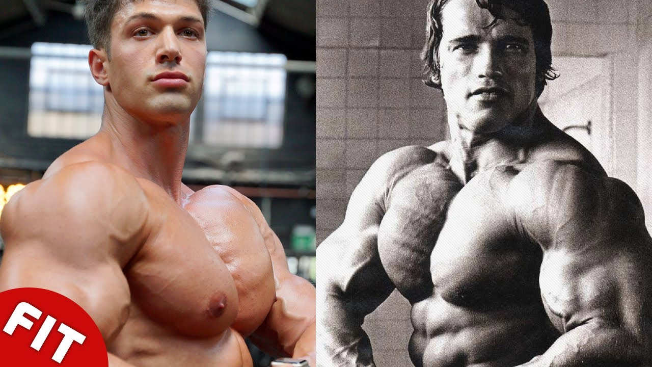 When pose bodybuilding Grow Too Quickly, This Is What Happens