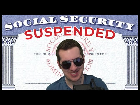 Angry Scammers Suspend My Social Security Number (SSN Cold Call)