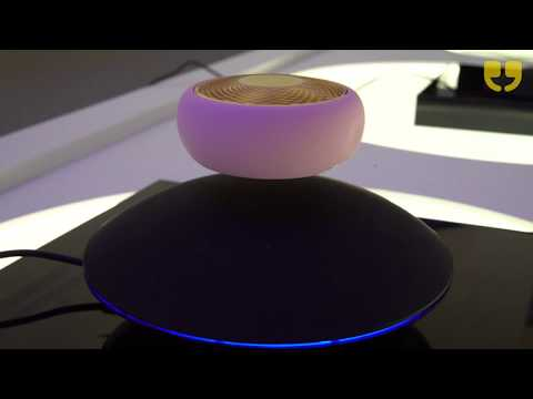 The UFO Is Landing - Foreo Launch Party