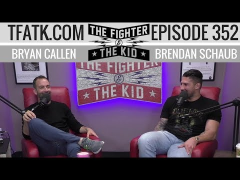 The Fighter and The Kid - Episode 352