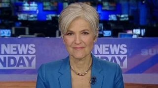 Exclusive: Jill Stein updates presidential recount effort