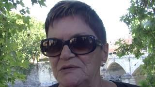 Sgombero Cinecittà, sit-in fuori dal carcere di Regina Coeli per sostenere gli 11 arrestati