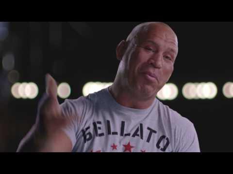 Bellator NYC: Chael Sonnen vs. Wanderlei Silva | Light Heavyweight Main Event