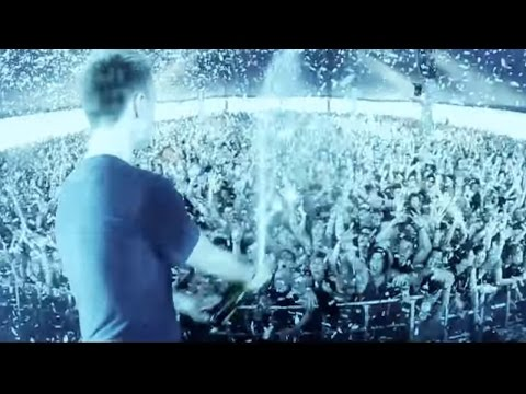 Nicky Romero | Australia Tour 2013 - Big Day Out | Official Aftermovie