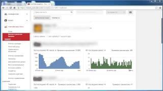Youtube Analytics - данные в реальном времени!