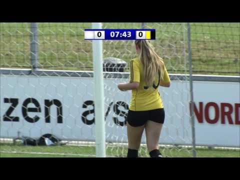 Dana Cup 2016 G15 final - Stord FB (NOR) – Ottestad IL (NOR)