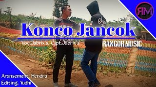 Download Konco Jancok - RANGOR Music ( Official Music Video) Bumi Kitiran Bumiaji