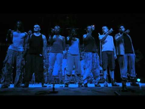Stomp Live 2008 part 4