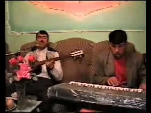 Махмадали Аюби - Каллаи пусида. Mahmadali Ayubi - Kallai pusida (Кисми 1/ Part 1)