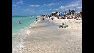 Lido Beach Resort Sarasoto Florida